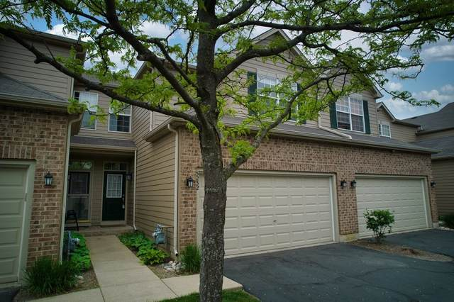 5232 Cobblers Crossing #5232, Mchenry, IL 60050 (MLS #11094929) :: Littlefield Group