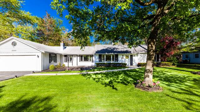 5549 Laurel Avenue, La Grange Highlands, IL 60525 (MLS #11094969) :: BN Homes Group