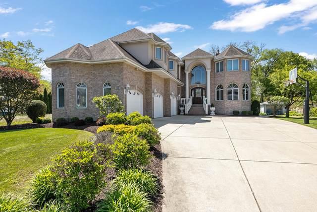 184 E South Street, Elmhurst, IL 60126 (MLS #11095001) :: O'Neil Property Group