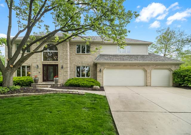 2800 Hollenback Court, Naperville, IL 60565 (MLS #11095046) :: BN Homes Group
