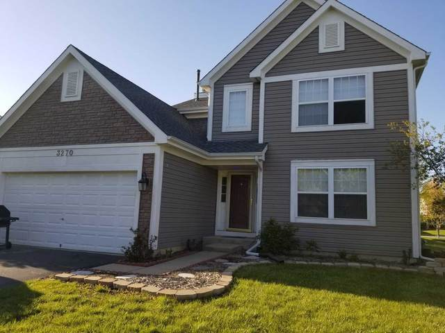 3270 Hopewell Drive, Aurora, IL 60504 (MLS #11095083) :: BN Homes Group