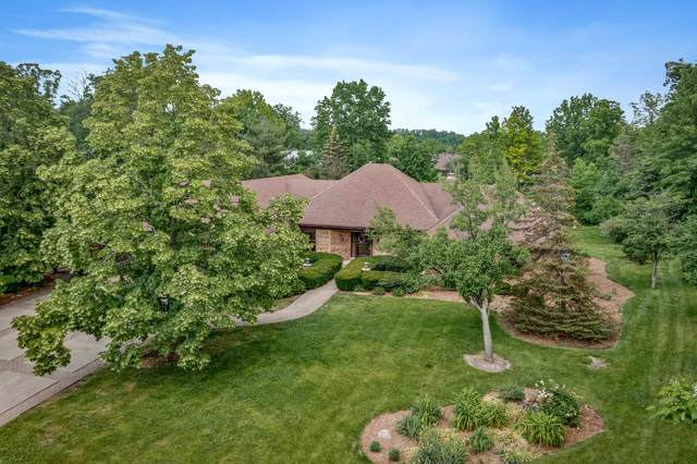 845 Lincoln Lane, Frankfort, IL 60423 (MLS #11095160) :: Touchstone Group