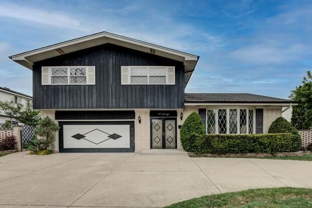 968 Arnold Court, Des Plaines, IL 60016 (MLS #11095173) :: Touchstone Group