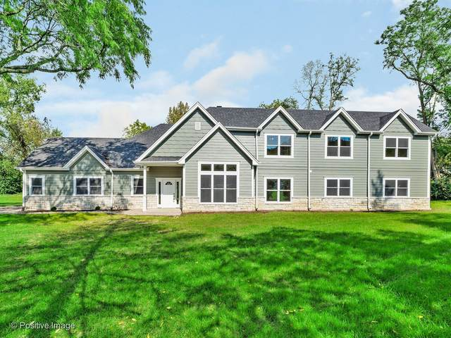 605 Polo Drive, Wheaton, IL 60187 (MLS #11095238) :: Jacqui Miller Homes