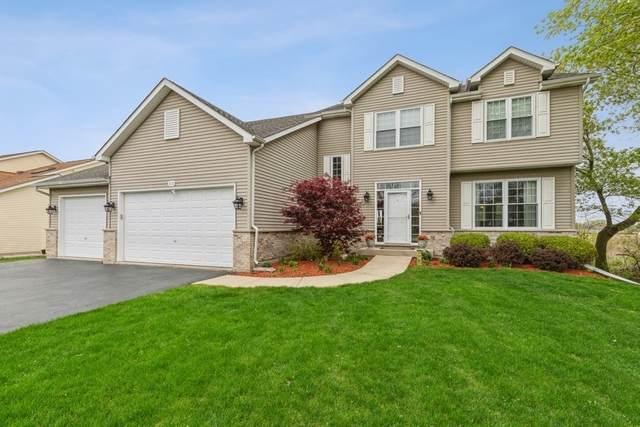 309 English Lane, Winthrop Harbor, IL 60096 (MLS #11095259) :: BN Homes Group