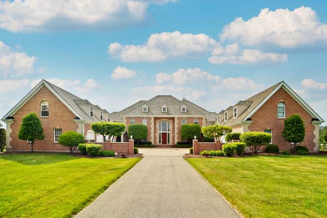 17587 W Bridle Trail Road, Wadsworth, IL 60083 (MLS #11095277) :: BN Homes Group