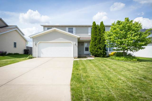 1314 Shannon Drive, Normal, IL 61761 (MLS #11095342) :: Suburban Life Realty