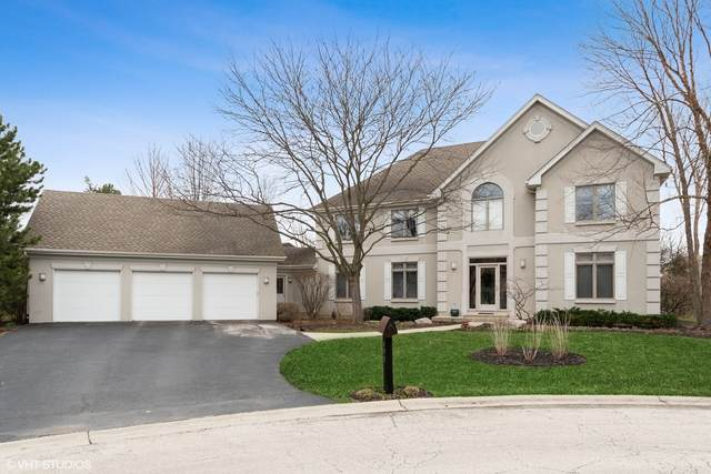 495 Somerset Hills Court, Riverwoods, IL 60015 (MLS #11095388) :: BN Homes Group