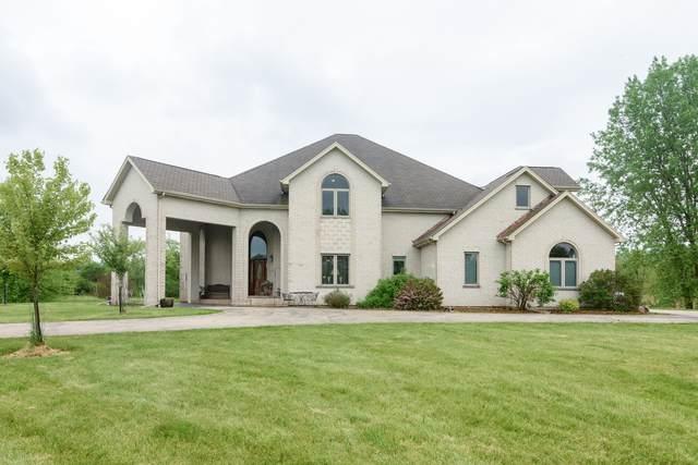 11 Little Bend Road, Barrington Hills, IL 60010 (MLS #11095451) :: BN Homes Group