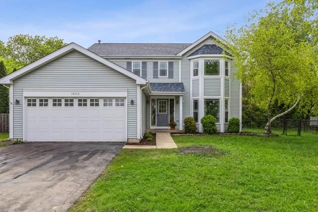 1040 W Stone Creek Circle, Crystal Lake, IL 60014 (MLS #11095461) :: BN Homes Group