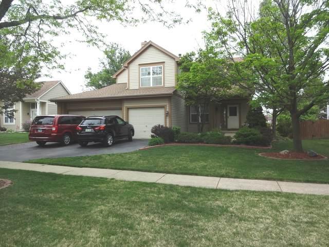 1357 Nightingale Lane, Bartlett, IL 60103 (MLS #11095475) :: BN Homes Group