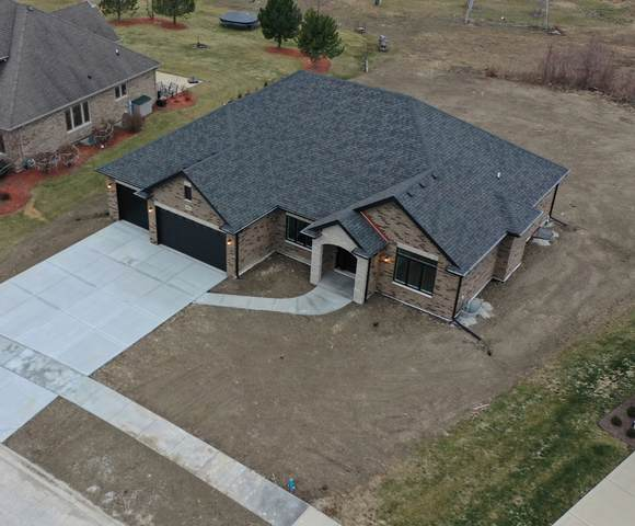 20011 Aine Drive, Frankfort, IL 60423 (MLS #11095498) :: O'Neil Property Group