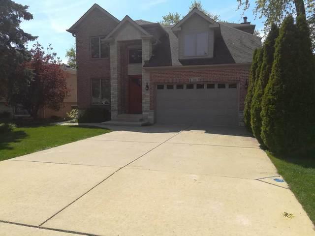 172 Henderson Street, Bensenville, IL 60106 (MLS #11095534) :: BN Homes Group