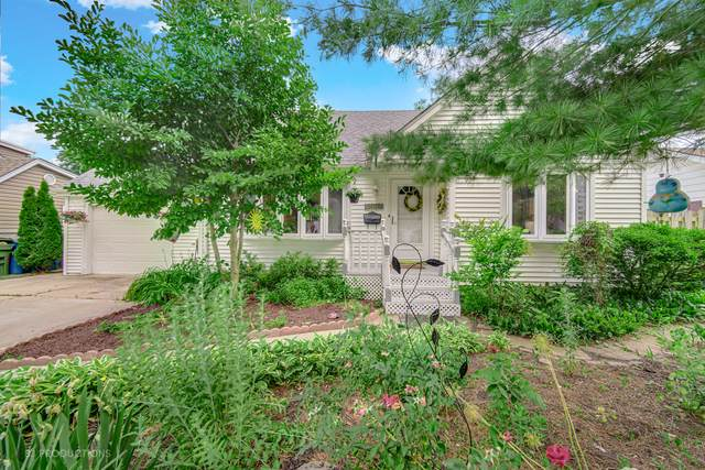 4935 W 91st Street, Oak Lawn, IL 60453 (MLS #11095566) :: RE/MAX Next