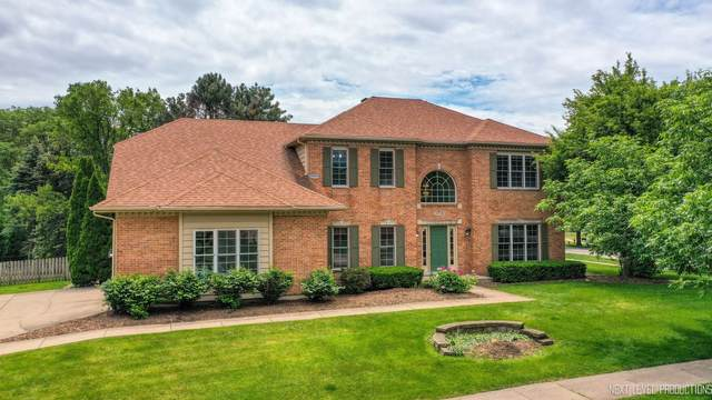 2708 Wendy Drive, Naperville, IL 60565 (MLS #11095577) :: BN Homes Group