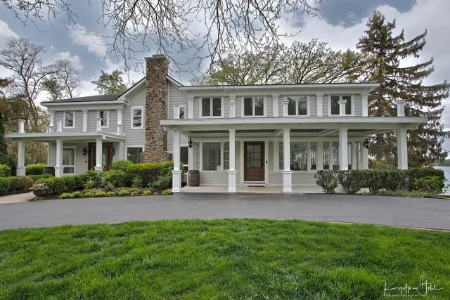 21760 W Washington Street, Grayslake, IL 60030 (MLS #11095653) :: BN Homes Group
