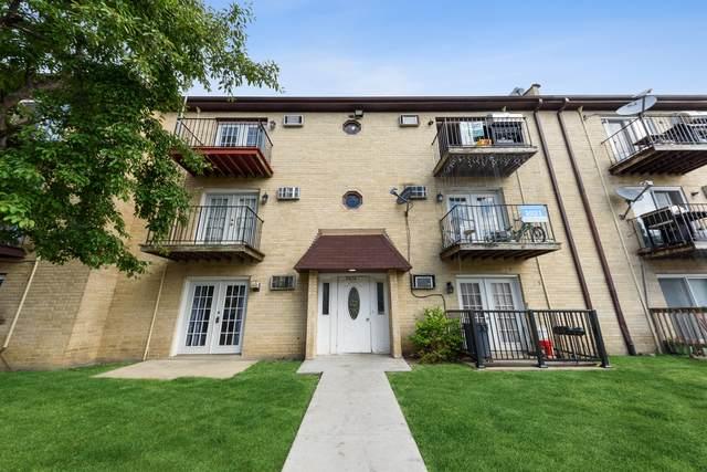 2414 Randall Lane 1A, Arlington Heights, IL 60004 (MLS #11095664) :: John Lyons Real Estate