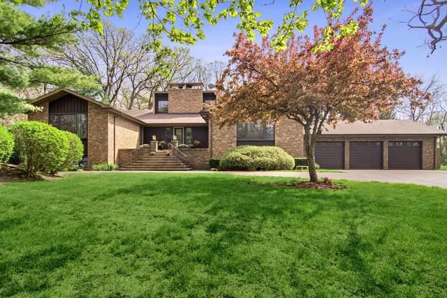 21471 W Brandon Road, Kildeer, IL 60047 (MLS #11095669) :: Suburban Life Realty