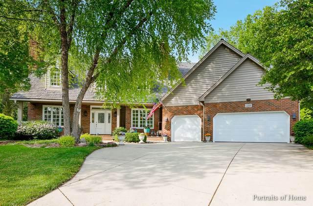 2108 Scarlet Oak Lane, Lisle, IL 60532 (MLS #11095712) :: BN Homes Group