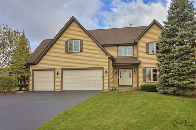 25037 W Palmer Court, Antioch, IL 60002 (MLS #11095731) :: BN Homes Group