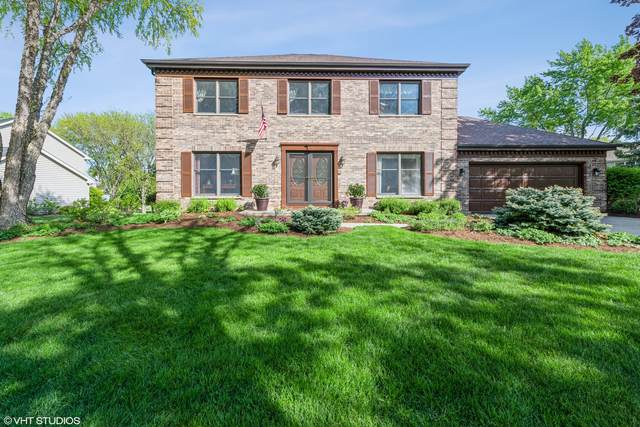 2462 Knowlton Drive, West Dundee, IL 60118 (MLS #11095735) :: BN Homes Group