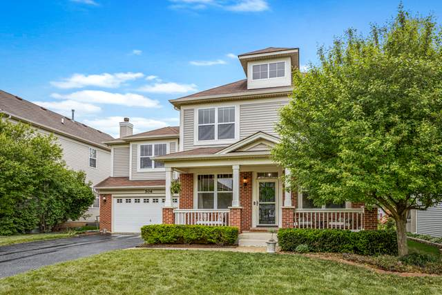 506 Valley View Drive, St. Charles, IL 60175 (MLS #11095750) :: The Spaniak Team