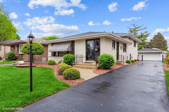 14537 S Campbell Avenue, Posen, IL 60469 (MLS #11095774) :: BN Homes Group