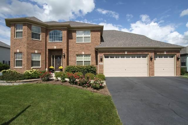 3532 Hidden Fawn Drive, Elgin, IL 60124 (MLS #11095872) :: BN Homes Group