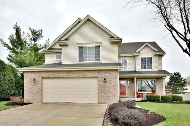 9005 Oxford Street, Woodridge, IL 60517 (MLS #11095977) :: BN Homes Group