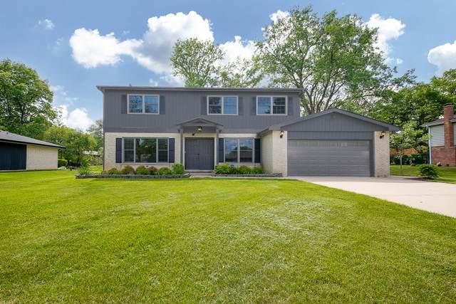 1544 S Garden Street, Palatine, IL 60067 (MLS #11095978) :: BN Homes Group