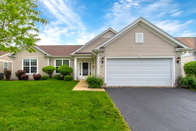304 Honors Drive, Shorewood, IL 60404 (MLS #11095981) :: BN Homes Group
