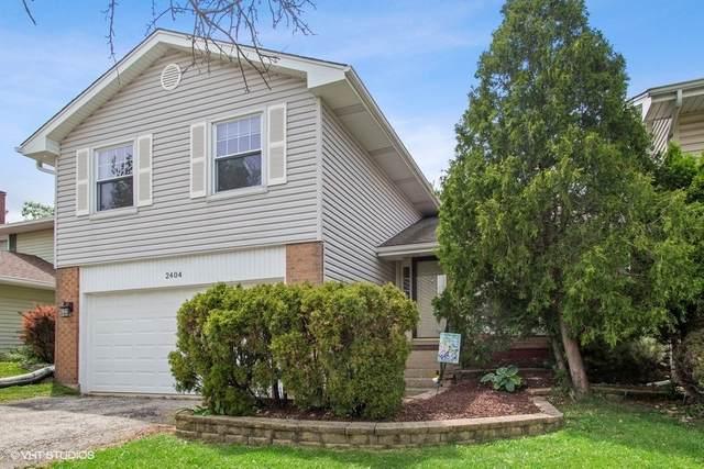 2404 Royal Drive, Lombard, IL 60148 (MLS #11096095) :: BN Homes Group