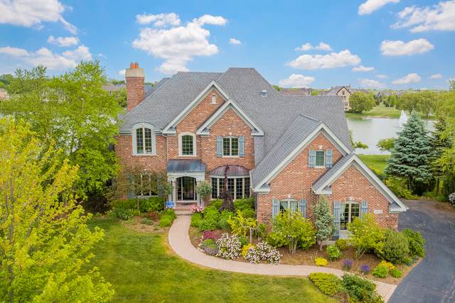 39W708 Goldenrod Drive, St. Charles, IL 60175 (MLS #11096111) :: O'Neil Property Group