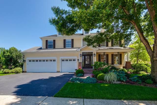 2331 Sarazen Drive, Vernon Hills, IL 60061 (MLS #11096134) :: The Wexler Group at Keller Williams Preferred Realty