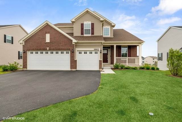 1662 Innsbrook Court, Volo, IL 60020 (MLS #11096151) :: BN Homes Group