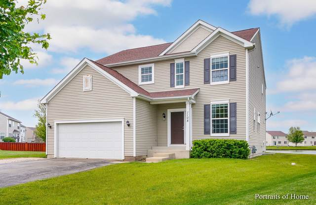1108 Madison Court, Shorewood, IL 60404 (MLS #11096186) :: BN Homes Group