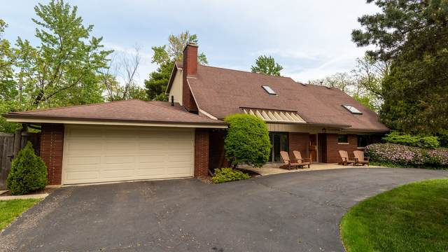 1600 Canterbury Lane, Glenview, IL 60025 (MLS #11096187) :: The Wexler Group at Keller Williams Preferred Realty