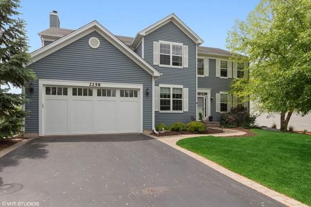 2258 Trailside Lane, Wauconda, IL 60084 (MLS #11096268) :: BN Homes Group