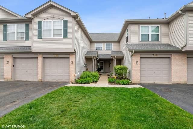 7066 S Stratton Lane, Gurnee, IL 60031 (MLS #11096291) :: BN Homes Group