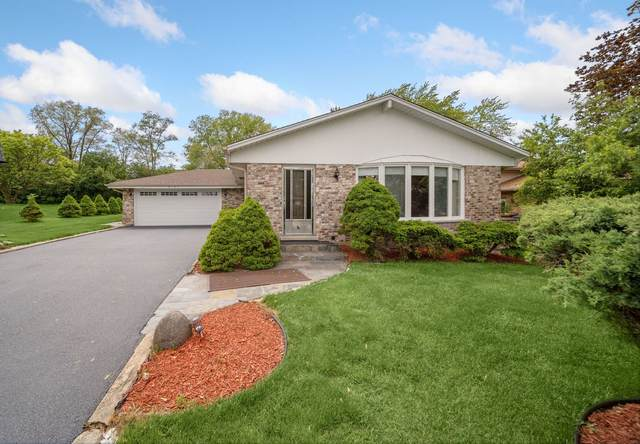 8143 Crestview Drive, Willow Springs, IL 60480 (MLS #11096300) :: BN Homes Group