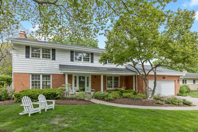1216 Gamon Road, Wheaton, IL 60189 (MLS #11096307) :: BN Homes Group