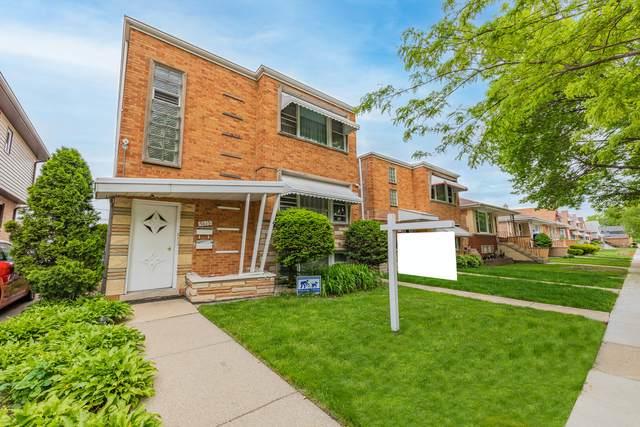 5615 S Kildare Avenue, Chicago, IL 60629 (MLS #11096378) :: BN Homes Group