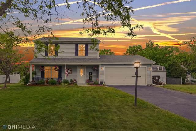 4637 Southhampton Drive, Island Lake, IL 60042 (MLS #11096402) :: BN Homes Group