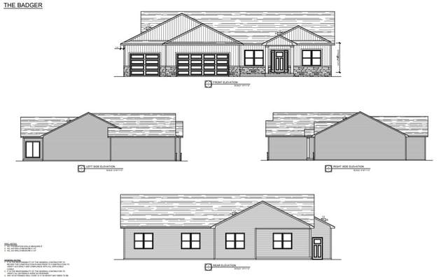 2914 Lone Oak Road, Bloomington, IL 61705 (MLS #11096498) :: O'Neil Property Group