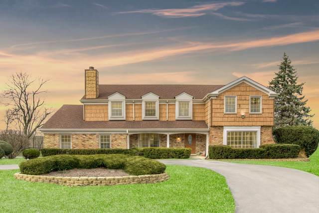 8 Wyndham Court, Oak Brook, IL 60523 (MLS #11096541) :: BN Homes Group