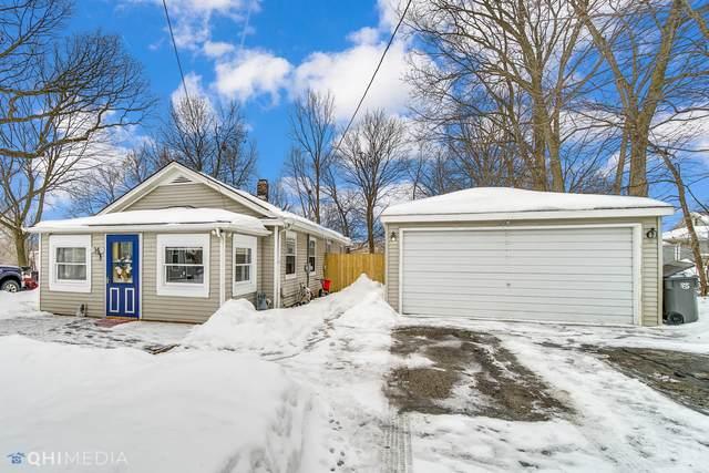 34 Lovell Street, Elgin, IL 60120 (MLS #11096608) :: BN Homes Group
