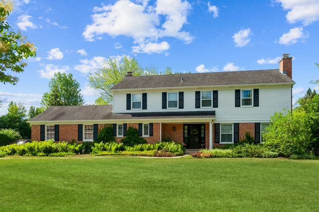 1881 Hackberry Lane, Lake Forest, IL 60045 (MLS #11096630) :: Carolyn and Hillary Homes