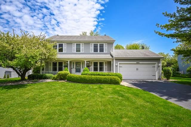 1404 Becker Avenue, Batavia, IL 60510 (MLS #11096687) :: O'Neil Property Group