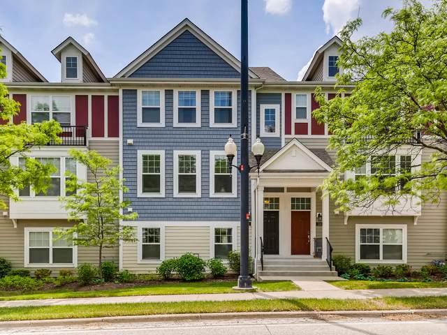 126 Waterbury Circle, Schaumburg, IL 60193 (MLS #11096767) :: BN Homes Group