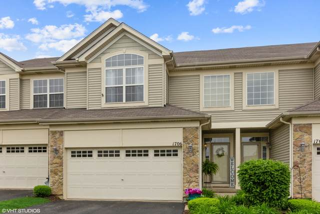 1706 Fieldstone Court S, Shorewood, IL 60404 (MLS #11096809) :: BN Homes Group